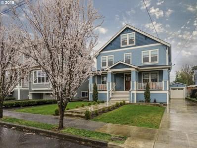 3646 NE 44TH Ave, Portland, OR 97213 - MLS#: 18177256