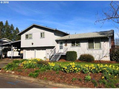 1327 NW Garden St, Roseburg, OR 97471 - MLS#: 18177346