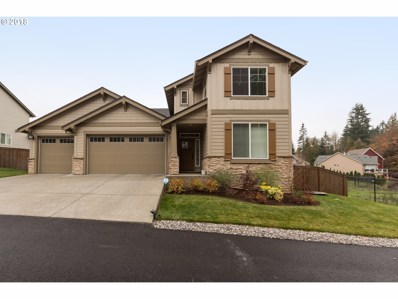 520 NE 150TH St, Vancouver, WA 98685 - MLS#: 18177450