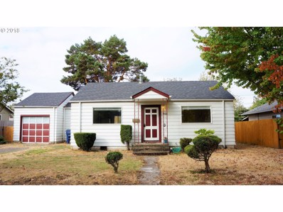 460 22ND St, Springfield, OR 97477 - MLS#: 18177601