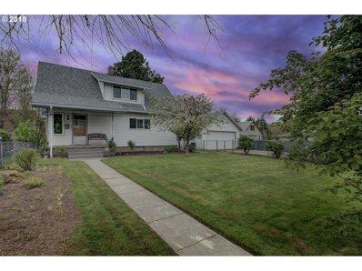 5015 NE 91ST Ave, Portland, OR 97220 - MLS#: 18177785