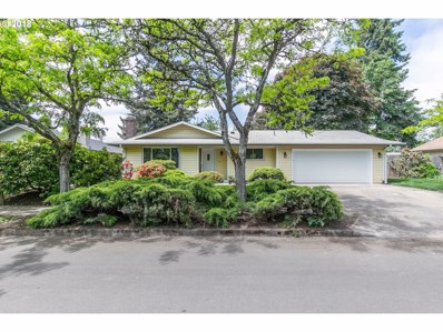 446 Kodiak St, Eugene, OR 97401 - MLS#: 18178066