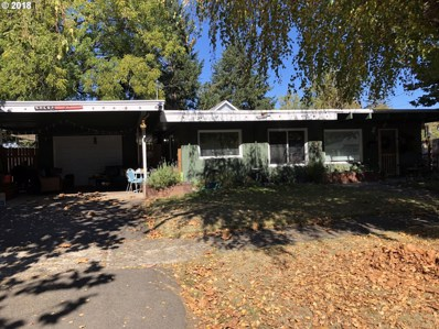 1060 Adams Ave, Cottage Grove, OR 97424 - MLS#: 18178201
