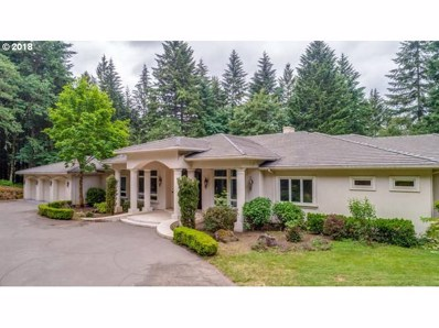 21650 S Wisteria Rd, West Linn, OR 97068 - MLS#: 18178256
