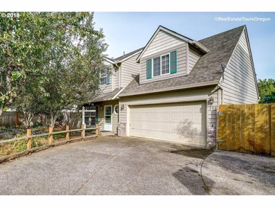 209 NW Scott St, Hillsboro, OR 97124 - MLS#: 18178330