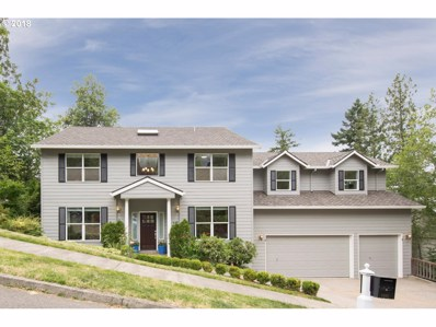 1603 NW Mayfield Rd, Portland, OR 97229 - MLS#: 18178671