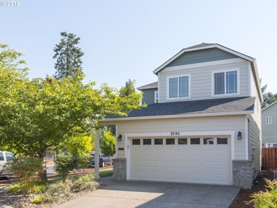 2745 Fletch St, Forest Grove, OR 97116 - MLS#: 18178738