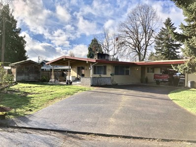 955 S 38TH St, Springfield, OR 97478 - MLS#: 18179115