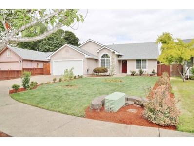139 Redrock Way, Eugene, OR 97404 - MLS#: 18179132