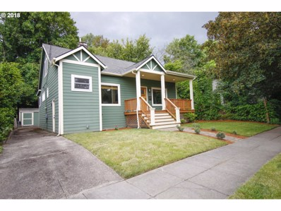 2616 SE 35TH Pl, Portland, OR 97202 - MLS#: 18179139