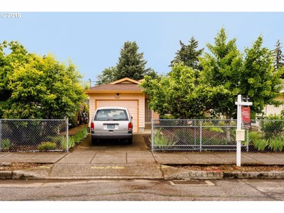 3609 SE 68TH Ave, Portland, OR 97206 - MLS#: 18179242