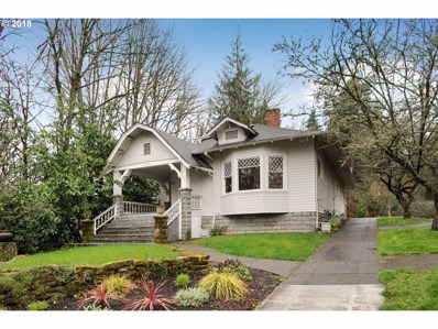 3044 NW Thurman St, Portland, OR 97210 - MLS#: 18179525