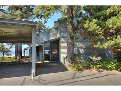 3250 NW Oceanview Dr UNIT 1, Newport, OR 97365 - MLS#: 18179604