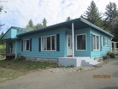 93511 Shady Ln, North Bend, OR 97459 - MLS#: 18179650