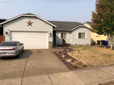 812 Meadow Dr, Molalla, OR 97038 - MLS#: 18179754