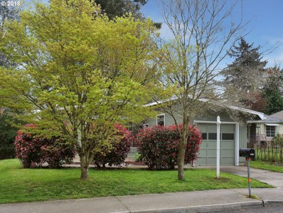 5112 NE 47TH Pl, Portland, OR 97218 - MLS#: 18179812