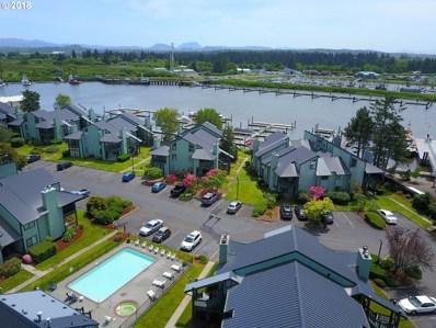 Port Warren Condo UNIT #344, Warrenton, OR 97146 - MLS#: 18180031