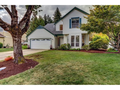3220 SE 175TH Ct, Vancouver, WA 98683 - MLS#: 18180434