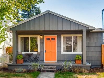 6118 SE Reedway St, Portland, OR 97206 - MLS#: 18180450
