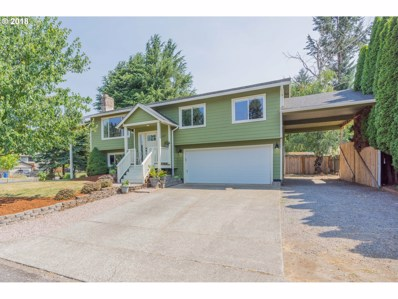 607 NE 150TH Ave, Vancouver, WA 98684 - MLS#: 18180501