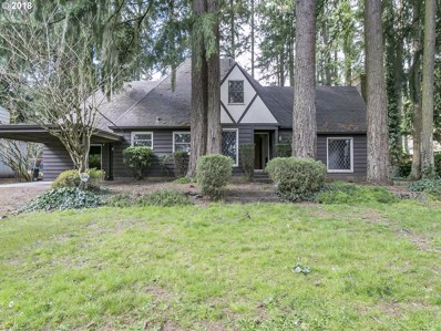 496 10TH St, Lake Oswego, OR 97034 - MLS#: 18180578