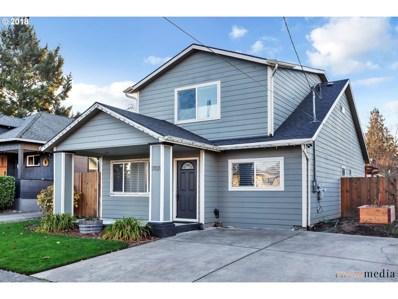 7105 NE 11TH Ave, Portland, OR 97211 - MLS#: 18180740
