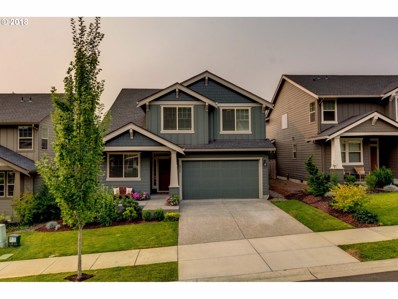 2242 NE 38TH Ave, Camas, WA 98607 - MLS#: 18180793