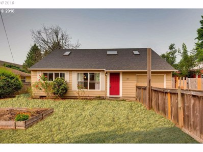 27 SE 146TH Ave, Portland, OR 97233 - MLS#: 18180941