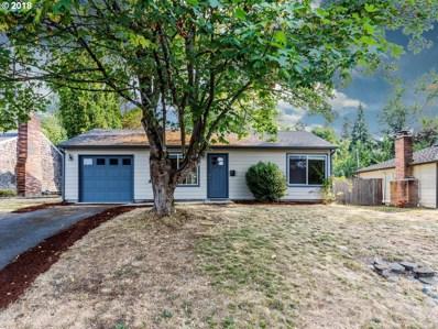 12875 SW Douglas St, Portland, OR 97225 - MLS#: 18181003