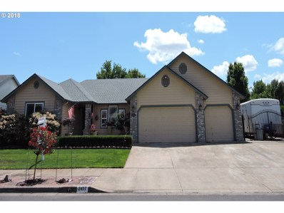 2457 Kalmia St, Eugene, OR 97404 - MLS#: 18181130