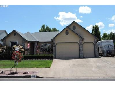 2457 Kalmia St, Eugene, OR 97404 - MLS#: 18181130