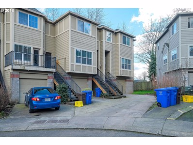 4918 SW 1ST Ave, Portland, OR 97239 - MLS#: 18181193