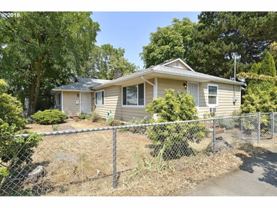 5936 SE 80TH Ave, Portland, OR 97206 - MLS#: 18181238