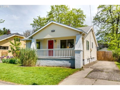 3412 SE 65TH Ave, Portland, OR 97206 - MLS#: 18181266