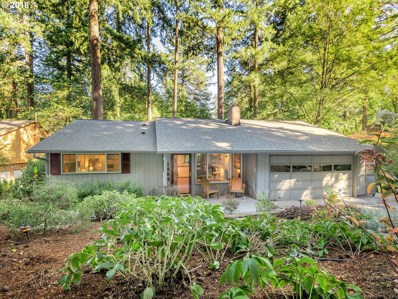 1324 SW Taylors Ferry Ct, Portland, OR 97219 - MLS#: 18181376