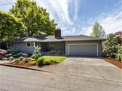 4463 SW Washouga Ave, Portland, OR 97239 - MLS#: 18181516