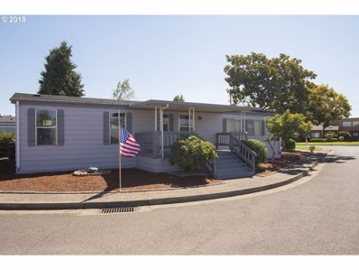1199 N Terry St UNIT 369, Eugene, OR 97402 - MLS#: 18181534