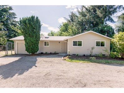 11846 SE 222ND Dr, Damascus, OR 97089 - MLS#: 18181549