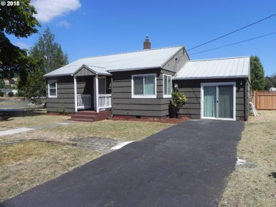 235 NW Florence St, Sheridan, OR 97378 - MLS#: 18181671