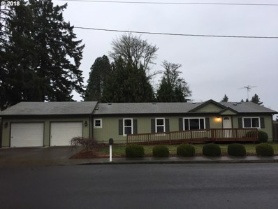 390 SW 6TH Ave, Canby, OR 97013 - MLS#: 18181814