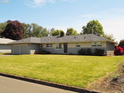 2837 Manor Dr, Springfield, OR 97477 - MLS#: 18181861