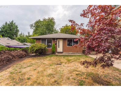 1528 SW Hume Ct, Portland, OR 97219 - MLS#: 18182279