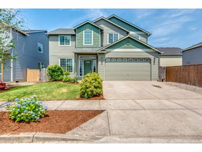 16572 SE Eckert Ln, Damascus, OR 97089 - MLS#: 18182562