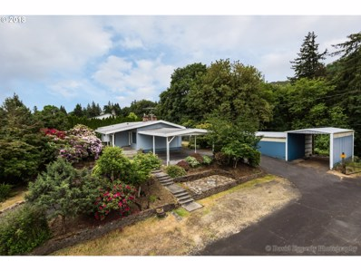 655 Calvin St, Columbia City, OR 97018 - MLS#: 18182566