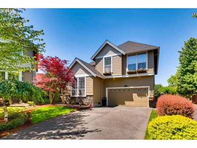16652 SW Delta Ct, Beaverton, OR 97006 - MLS#: 18182761