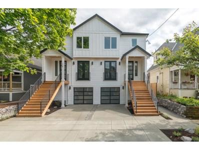 122 NE Cook St, Portland, OR 97212 - MLS#: 18182866
