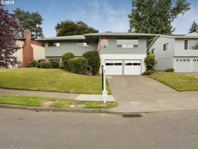 7120 SW 12TH Dr, Portland, OR 97219 - MLS#: 18182971