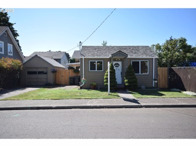 473 SW 2ND Ave, Canby, OR 97013 - MLS#: 18183822