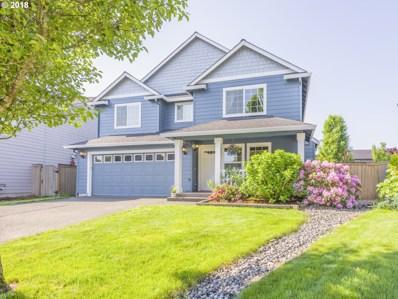 16505 NE 43RD Cir, Vancouver, WA 98682 - MLS#: 18183832