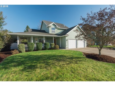 3521 Sterling Woods Dr, Eugene, OR 97408 - MLS#: 18183863